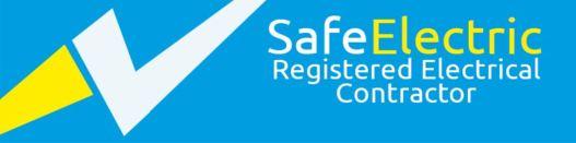 Safe electrical
